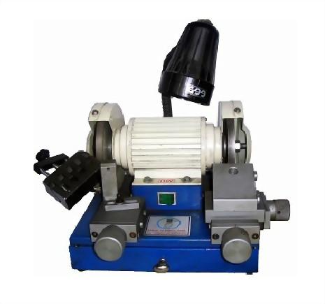35. Power Drill Grinder