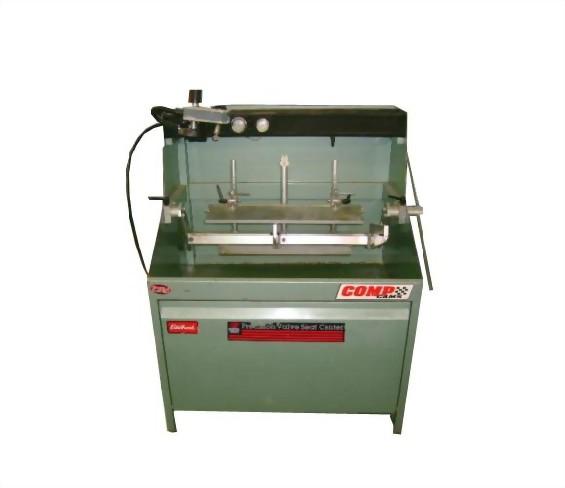 65. SERDI電腦汽門座修正機及工作台