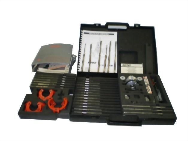 66. SERDI 手動汽門座修正機2000