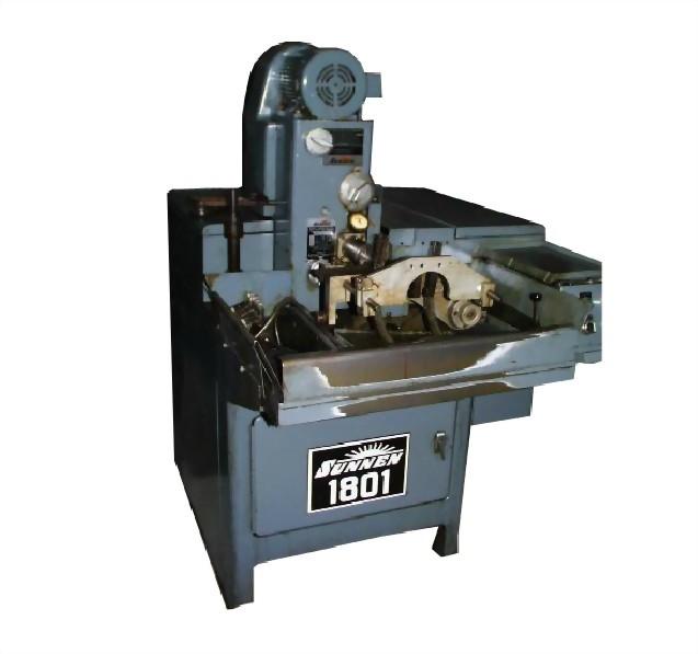 1. SUNNEN 橫式內徑研磨機 MBC-1801