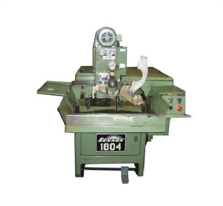 4. SUNNEN 橫式內徑研磨機 MBC-1804