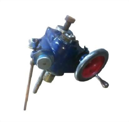 15. Ammco 剎車鼓修整機齒輪箱