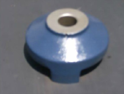 28. Ammco Hubless Adapter (cast iron) 9490
