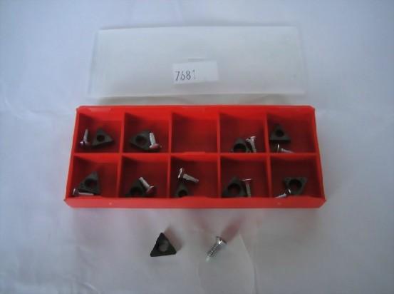 34. Ammco 碳鎢鋼刀片(單面) 7681