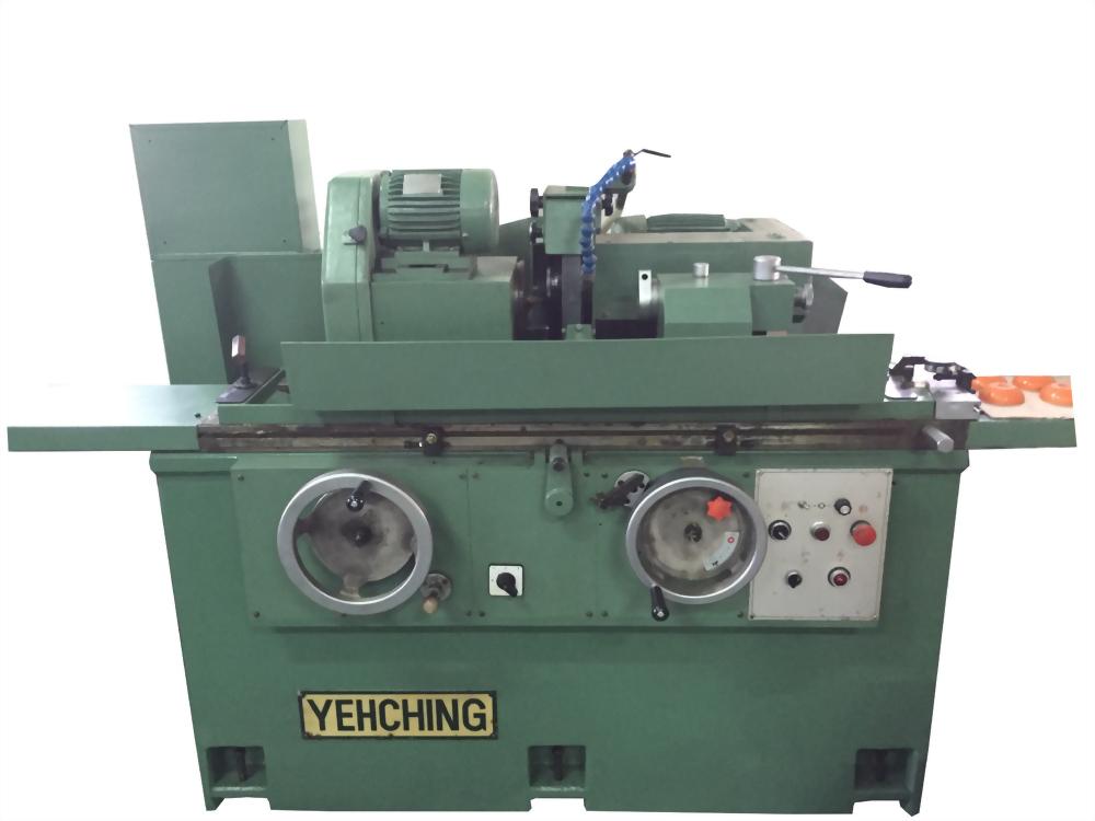 YEHCHING(葉青)YC-500圓軸精密磨床