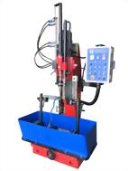7-2. Semi-Auto Cylinder Honing Machine B600-II