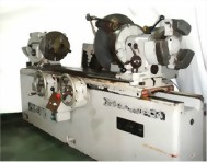 1. NAKASHIMADA Crankshaft Grinding Machine MG-1100