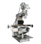 7. The Milling Machine