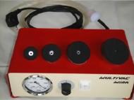 38. MIRA Vacuum Tester