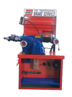 3. Ammco brake disc lathe 4000BSP