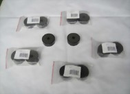 19. Ammco Replacement Pads 9183