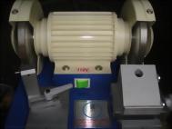 Universal grinding machine (drill, MIRA, SERDI)