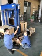 2018台灣電力公司-購買磨缸頭