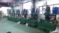 A - Indonesia honing machine