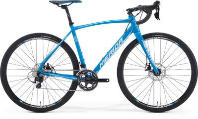 Cyclo Cross 500
