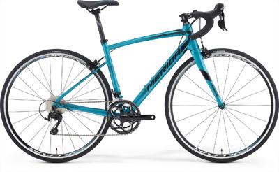 Ride 400-Juliet