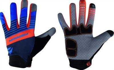 Merida Light GEL Gloves
