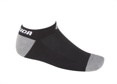車襪(船型黑色)