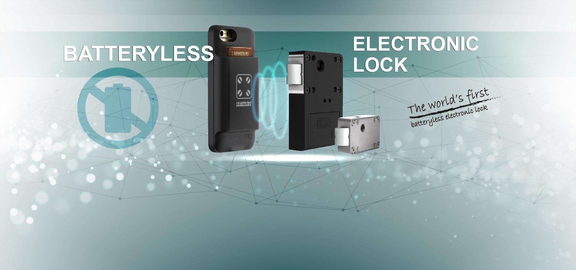BAI FU is Taiwan Professional Lock Manufacturer