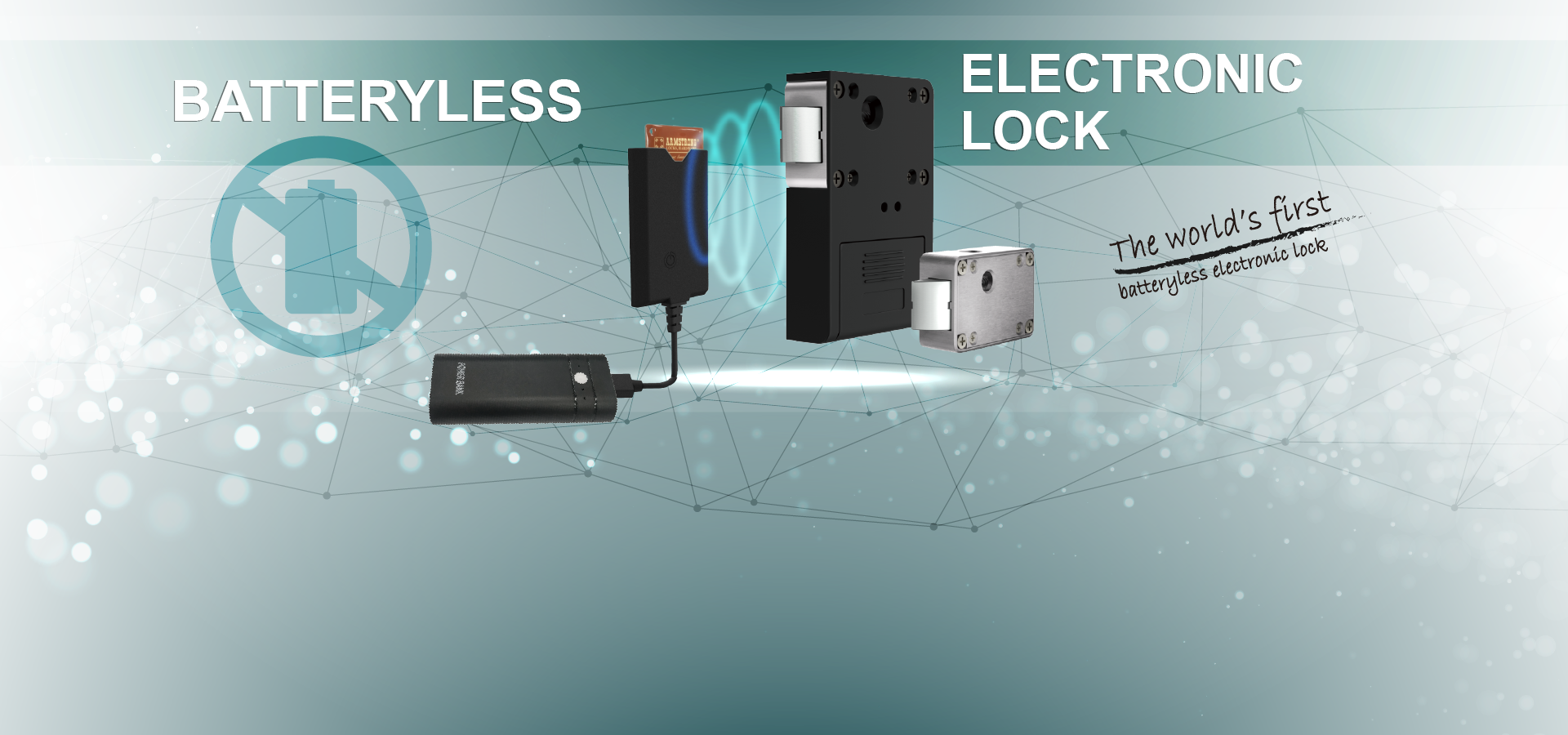 BAI FU is Taiwan Professional Lock Manufacturer
