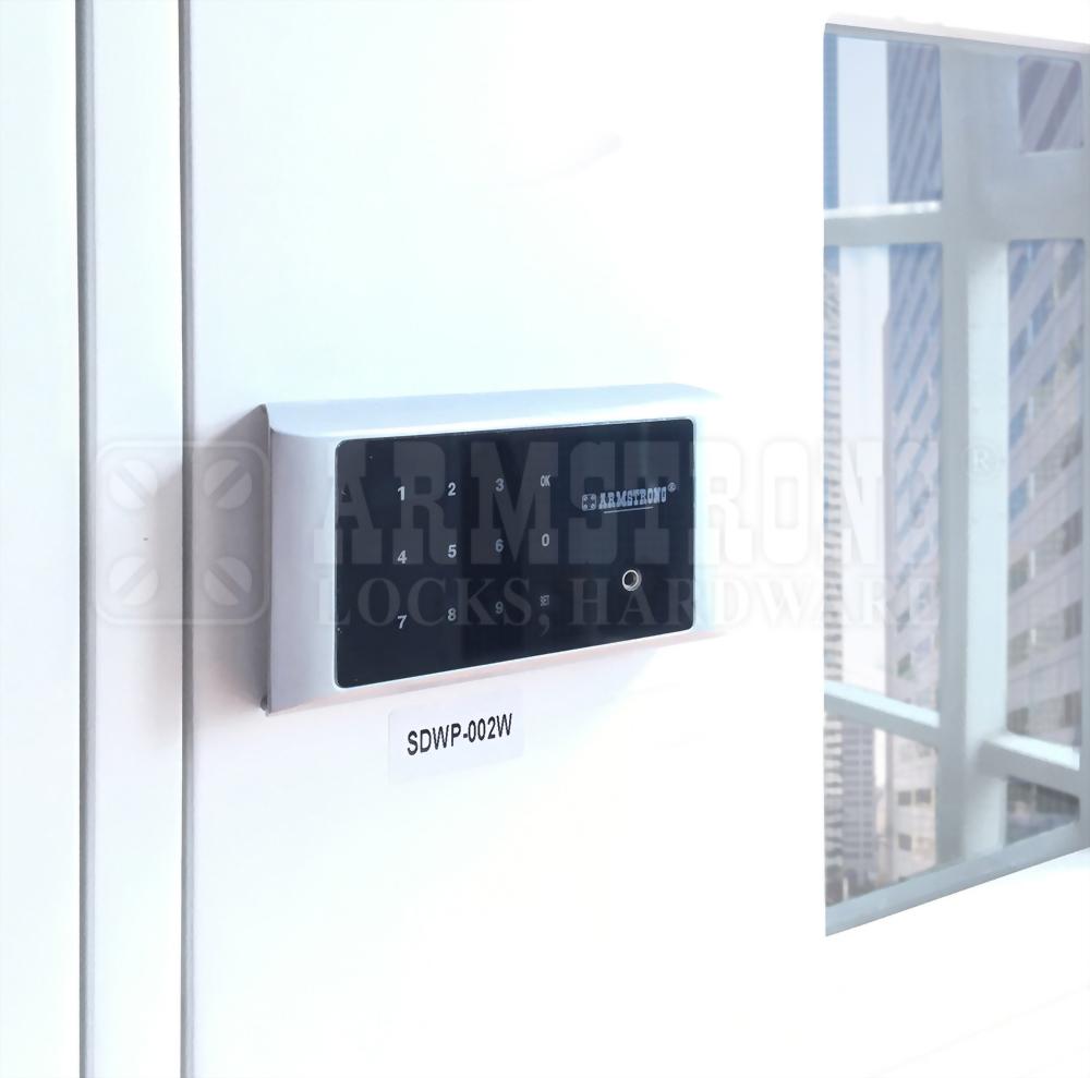 Код ввода Smart Digital Password Lock для шкафа SDWP-002