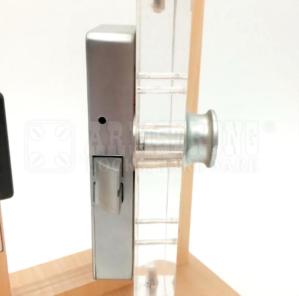 عززت مقبض الإلكترونية قفل SDWC-MC207K