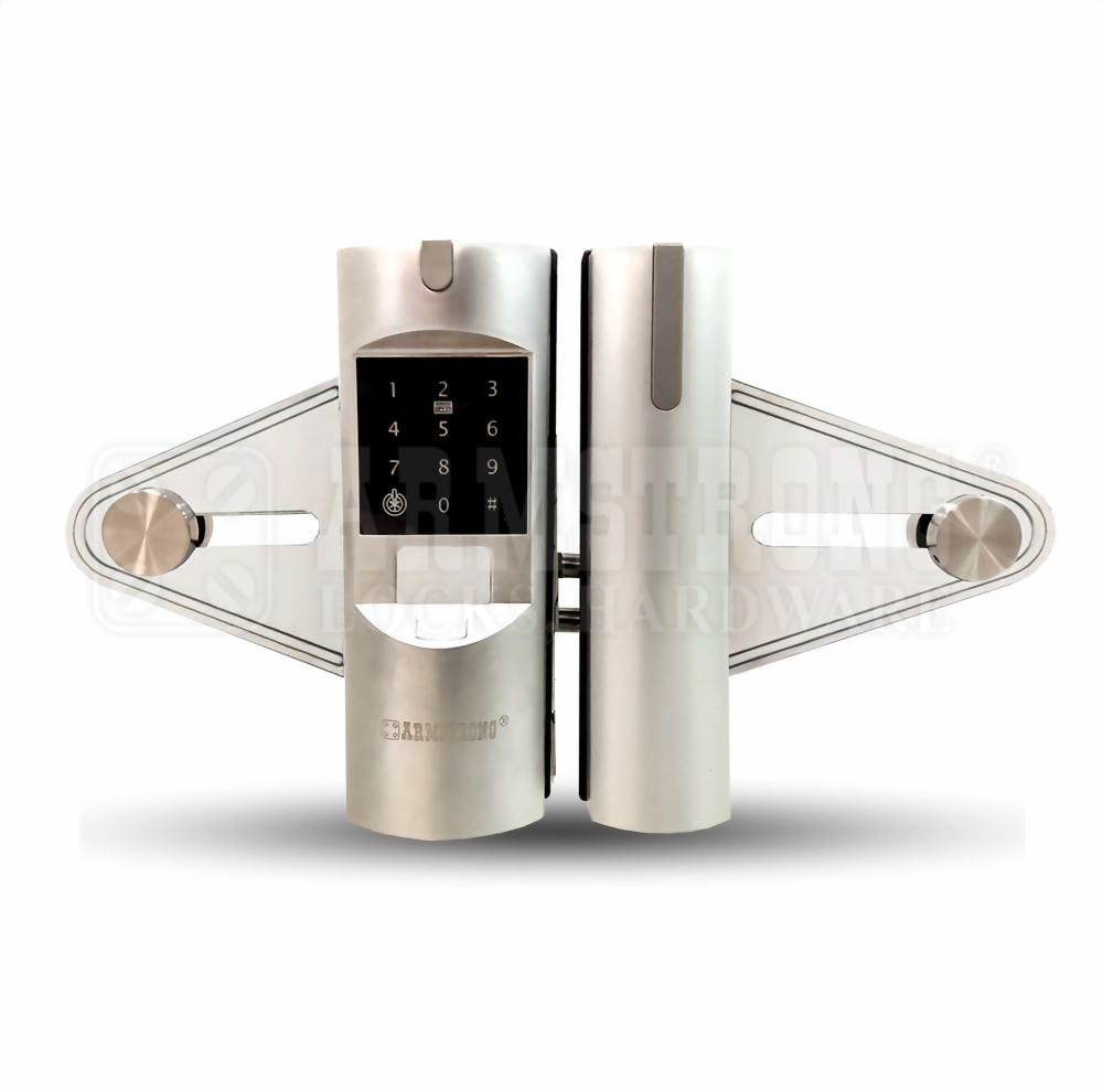 Smart Digital Glastürschloss - SDDC-004