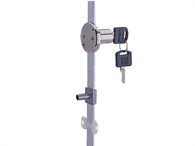 نظام قفل مركزي 668-s4