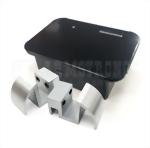 Serrure électronique invisible pour le Cabinet en verre SDGS-001