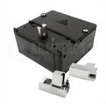 Unsichtbarer Glasschrankverschluss SDGS-002