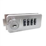 عالية الجودة 4 الطلب قفل الجمع DL-003L-24 DL-003R-24