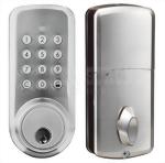 Bluetooth Smart Doorlock-Password