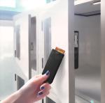 Batteryless Electronic Lock (NBWS)