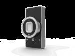 Reinforced Electronic Fingerprint Lock