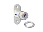 Furniture Lock Series-Push Lock For Sliding Door 506-12