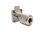 Removable Cylinder Lock 8130