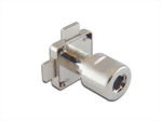 Removable Cylinder Lock 8140