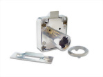 Removable Cylinder Lock 8800