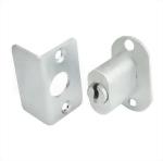 Алюминиевая рамка для перекрытия двери 411-1O