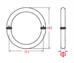 Glass Handle 1410-02-2
