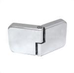 УФ-склеивающий стеклянный шкаф Шарнир UV-3010-33