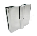 Lift-Off Hinge - Glass to Glass - for right door use