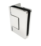 Deluxe shower door hinge-90 degree