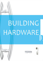 ARMSTRONG CATALOG V40 - Building Hardware