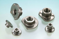 01-20-T Weld Nuts