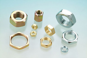01-08-Hex Nuts