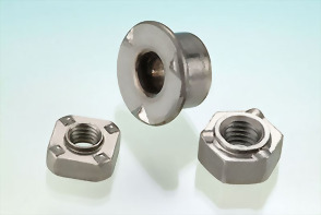 01-22-Other Type Weld Nuts