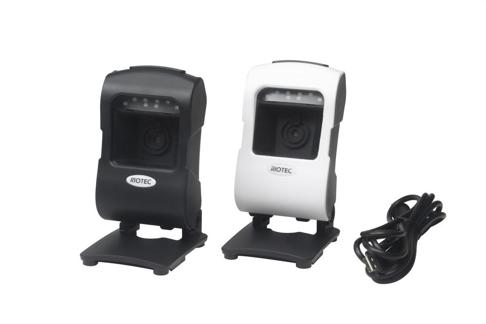 OM7520M 2D Omni Directional Barcode Scanner