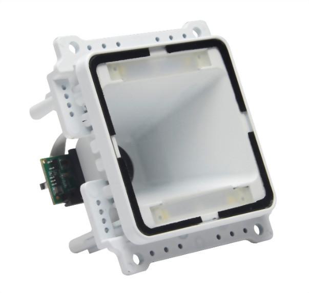 神鐳是條碼模組製造商, SME560J 二維條碼模組, 台灣製造