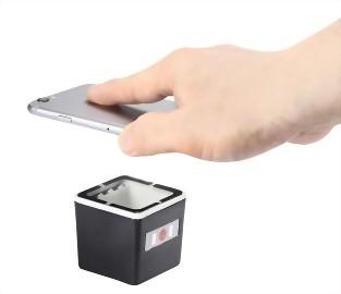 FS5620J 固定式二維條碼掃描器, 適合零售業使用